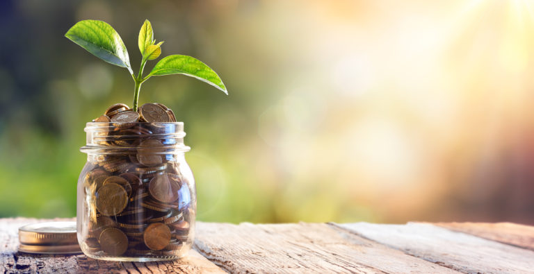 The 3 New Year Resolutions That Make Cents for You in 2021