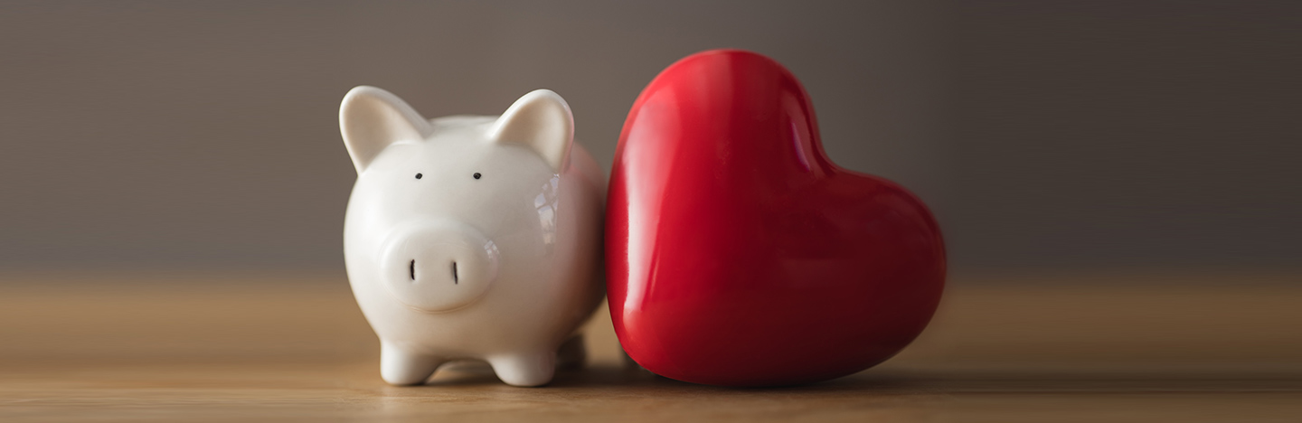 Falling In Love With Your Finances