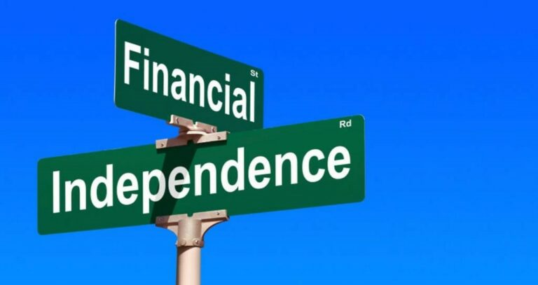 How to Start the Adulting Pursuit of Financial Independence
