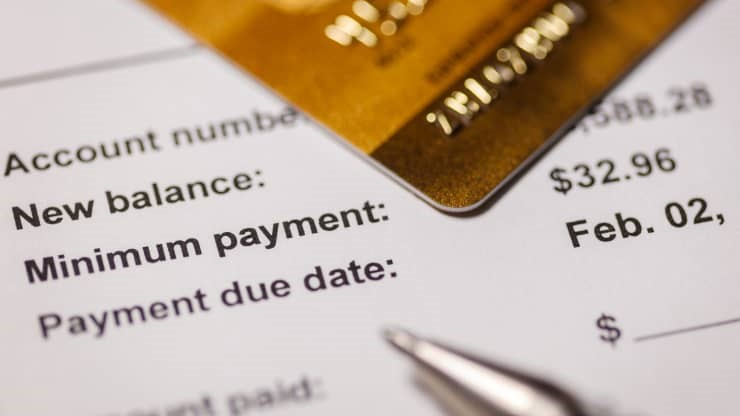 The Real Cost of Paying Only Minimum Payments on Credit Cards