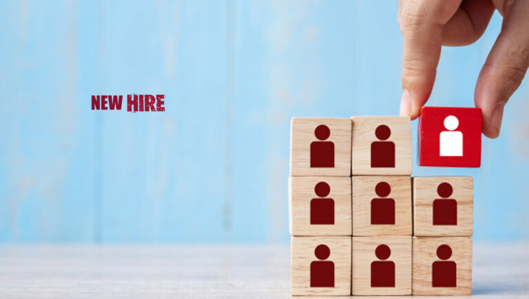 Beyond Finance New Executive Hire - Chief People Officer