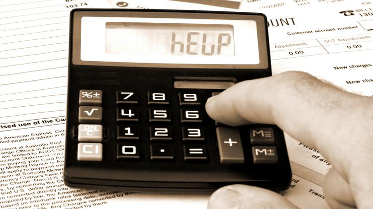 Help with Acute Financial Stress and Debt